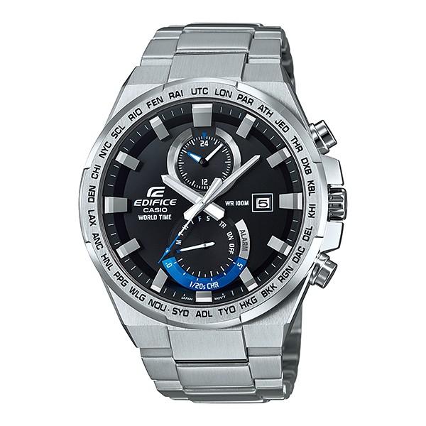 นาฬิกา คาสิโอ Casio Edifice Chronograph รุ่น EFR-542D-1AV สินค้าใหม่ ของแท้ ราคาถูก พร้อมใบรับประกัน
