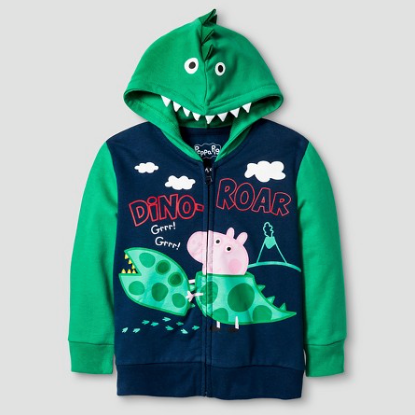 Peppa Pig Jacket size 3T