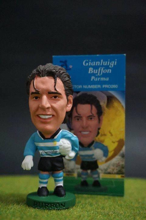 PRO260 Gianluigi Buffon