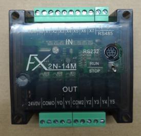 FX2N 14MR PLC Mitsubishi