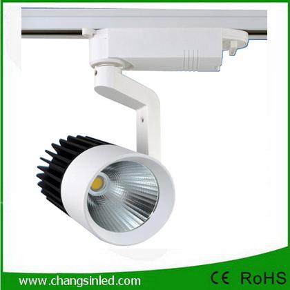 โคมไฟ COB LED Track Light รุ่นCSE 35W