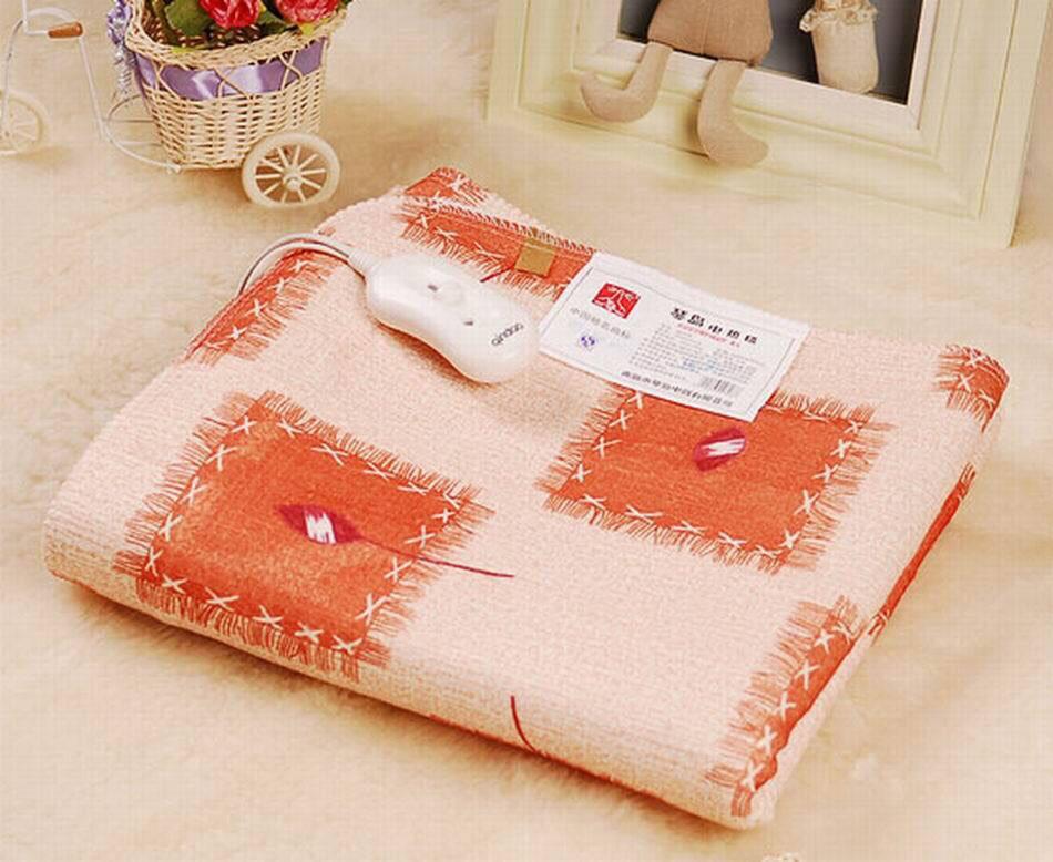 Electric Blanket ผ้าห่มอุ่นร้อนไฟฟ้า ขนาดเตียงเดี่ยว