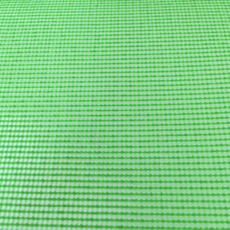 ตาข่ายรองกรง 507- L เขียว