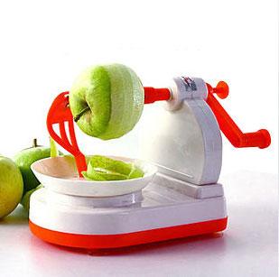 เครื่องปอกเปลือกผลไม้