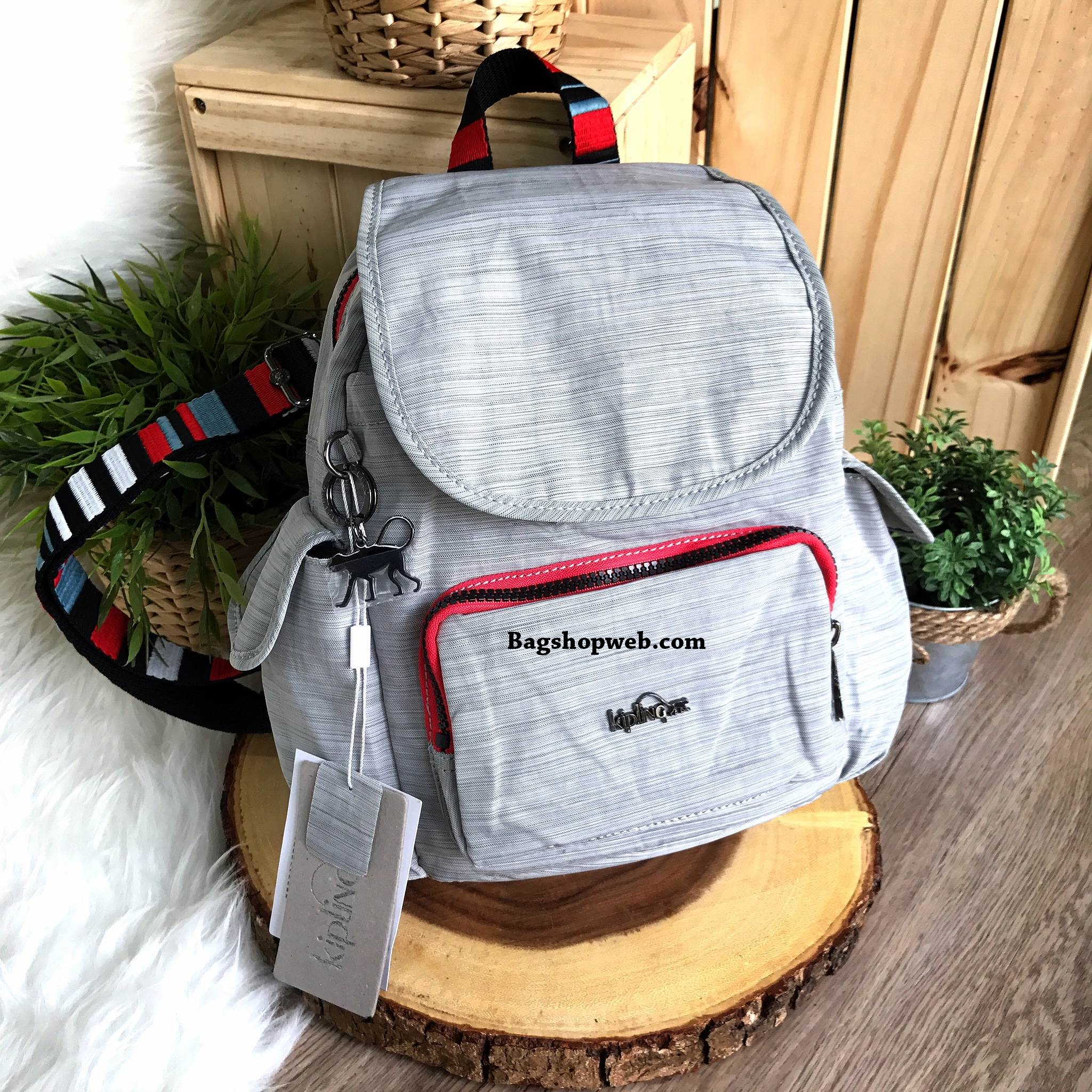 KIPLING Art Backpack 2017