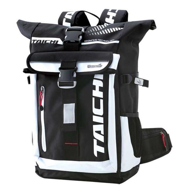 กระเป๋าเป้สะพายหลัง TAICHI RSB272 สีขาว