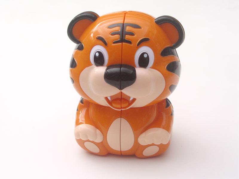 Yuxin Tiger 2x2x2