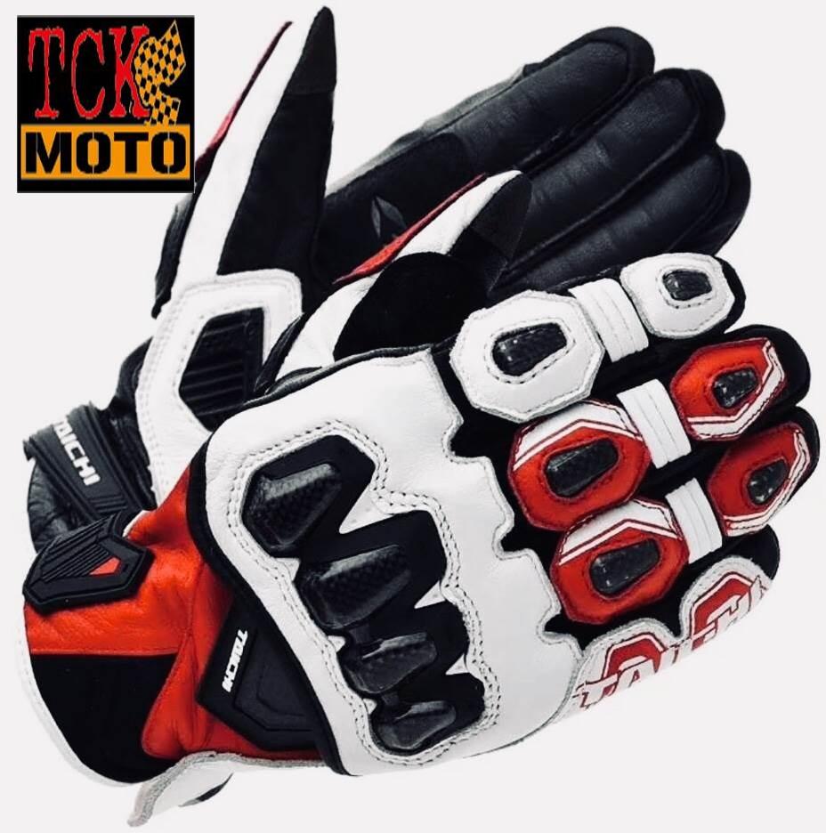 ถุงมือไทชิ Rst 422 สีแดง