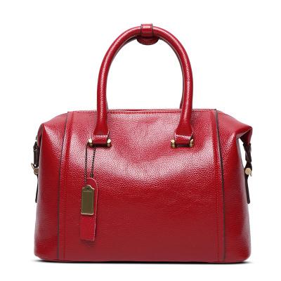 กระเป๋าสะพายข้างผู้หญิง นำเข้าสไตล์แฟชั่นยุโรปและอเมริกัน ทรงหมอน