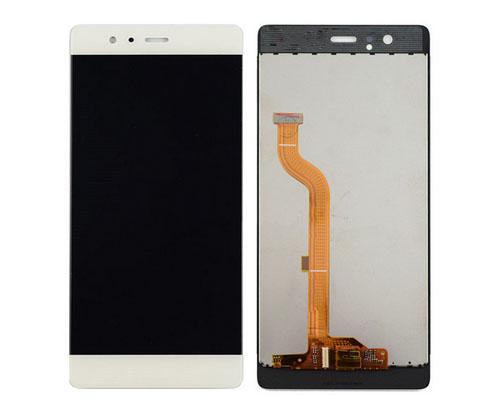 ราคาหน้าจอชุด+ทัชสกรีน Huawei P9 Lite สีขาว แถมฟรีไขควง ชุดแกะเครื่อง อย่างดี