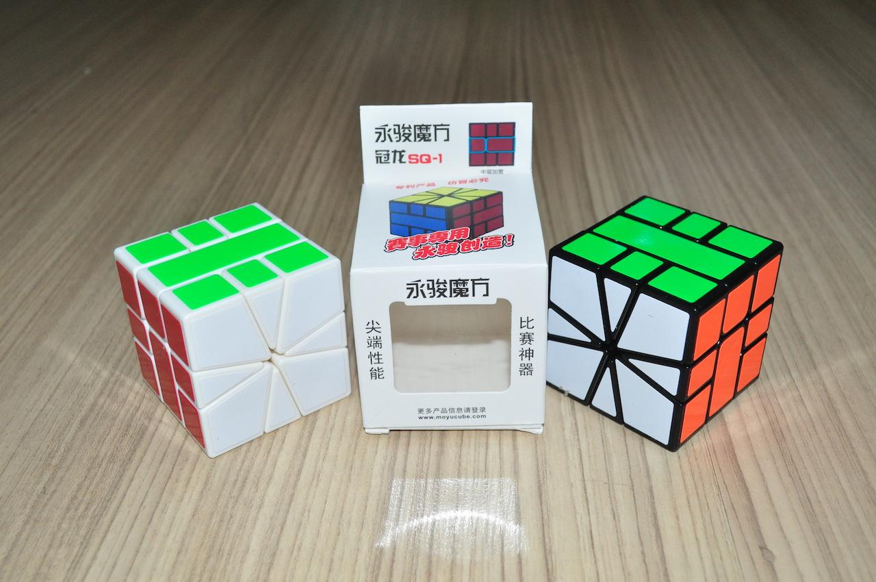 YJ GuanLong SQ-1