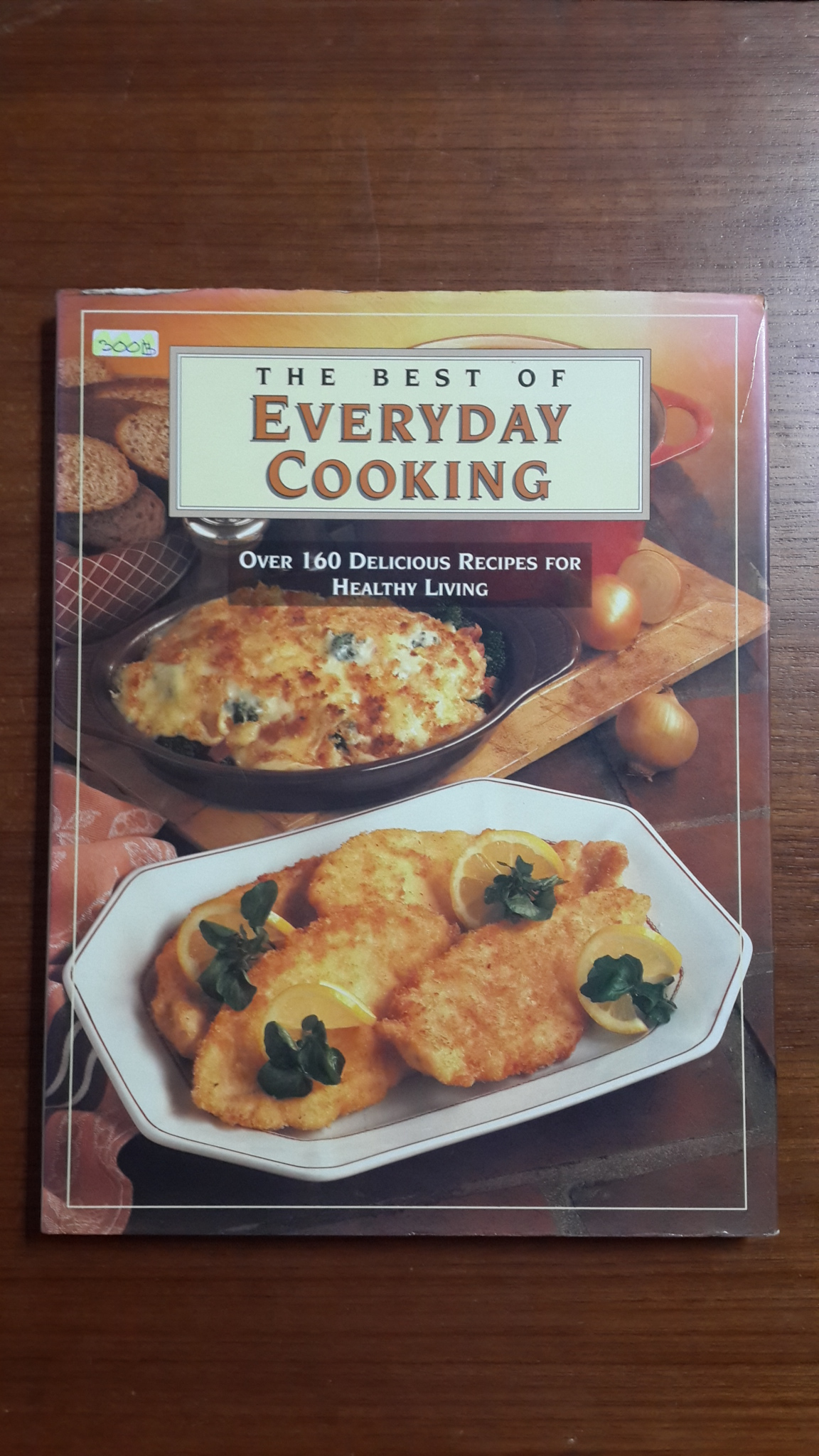 THE BEST OF EVERYDAY COOKING