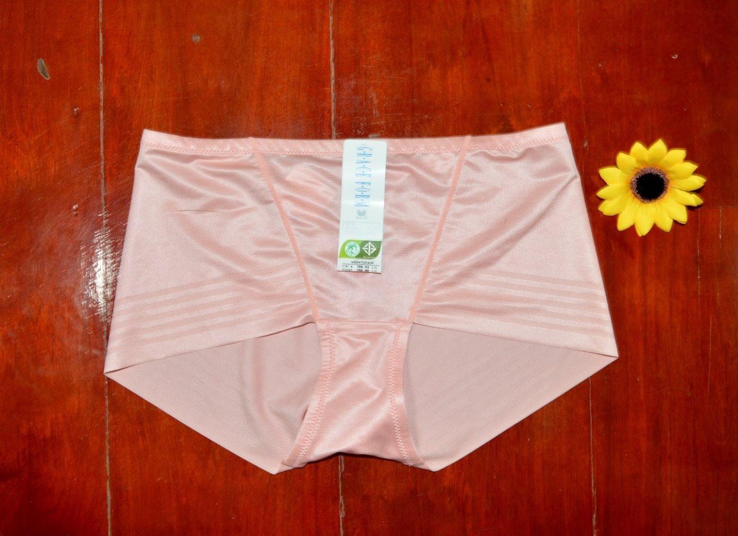 กางเกงยกกระชับสะโพก วาโก้ Size 76(LL)