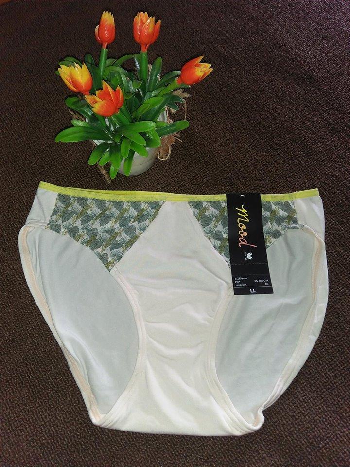 กางเกงใน Wacoal Mood Size M, L , LL