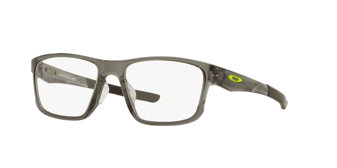 Oakley OX8051-02 GREY SMOKE Clear