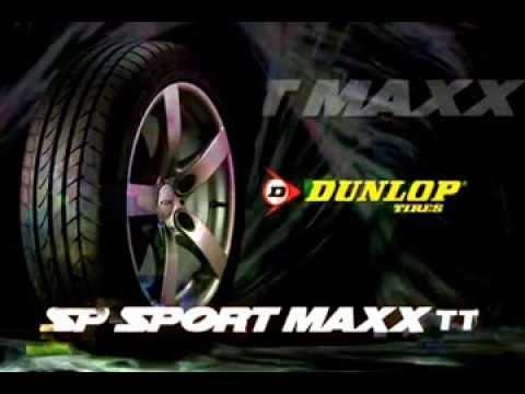 DUNLOP SPORT MAXX TT 275/30-19 เส้น 11800 บาท