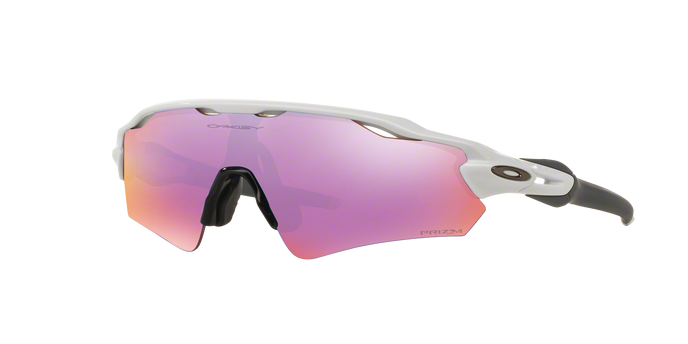 Oakley OO9275 927512 POLISHED WHITE Prizm Golf