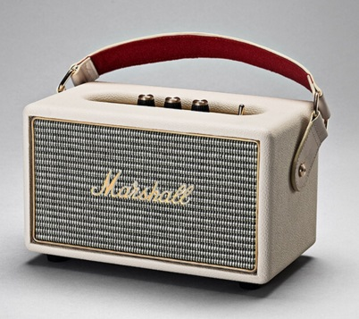 Marshall Kilburn-Cream