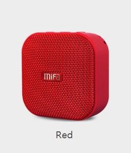 MIFA A1 สีแดง