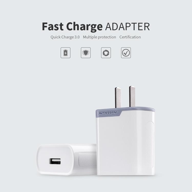 Nillkin QC 3.0 Charger Adapter