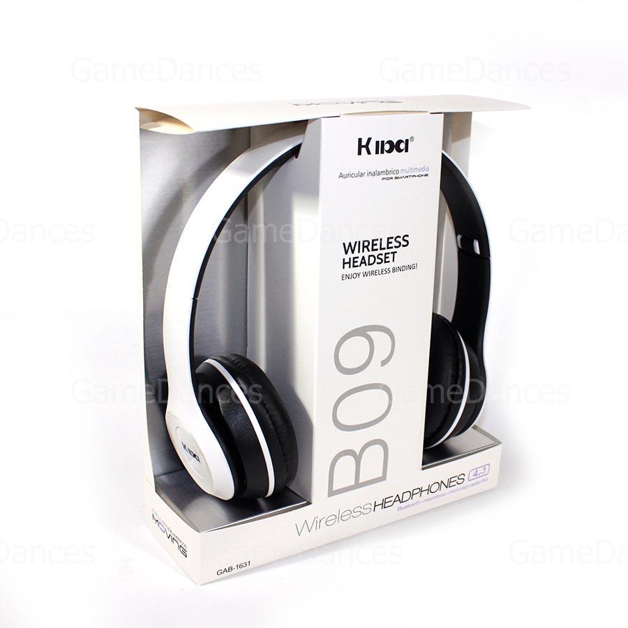 หูฟังบูลทูธ KIDA B-09