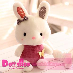 ตุ๊กตากระต่ายนั่ง 0.4 เมตร