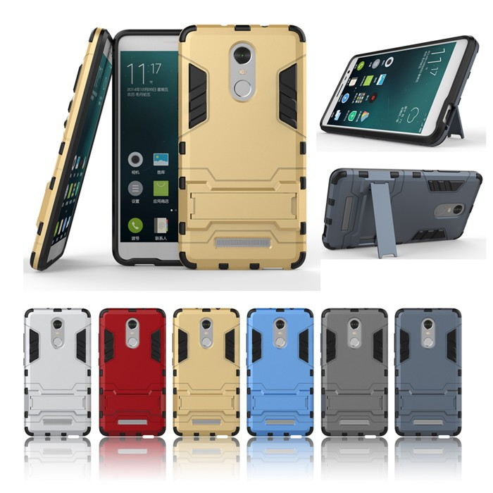 เคส Xiaomi Redmi Note 3 Shockproof Armor Case