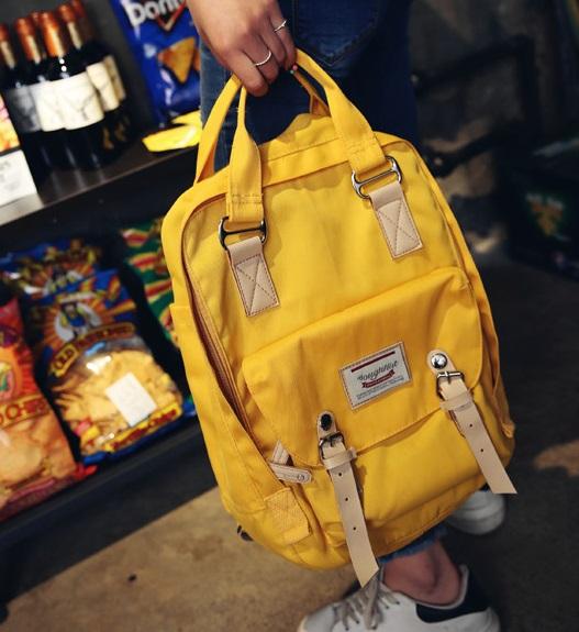 กระเป๋าเป้ผู้หญิง your style