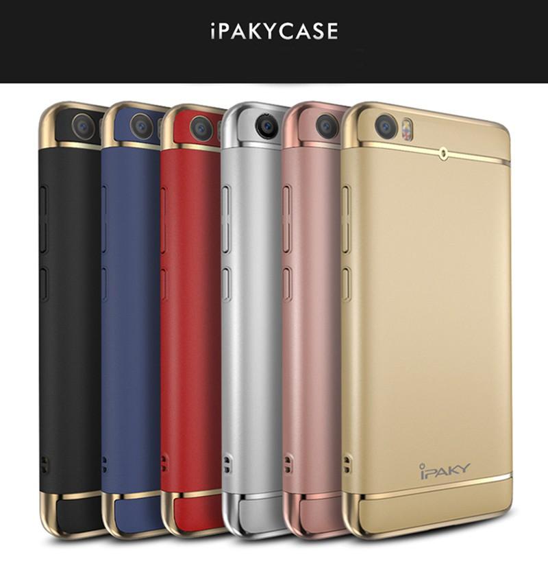 เคส Xiaomi Mi5s iPaky Elegant