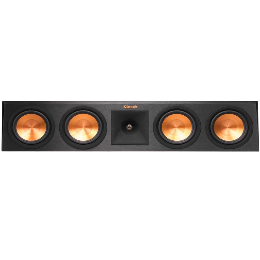 Klipsch RP-440C center speaker