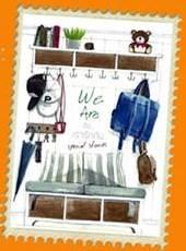 [Pre Order] We are...คือเรารักกัน เล่มสเปเชียล by ทะเลหัวใจ