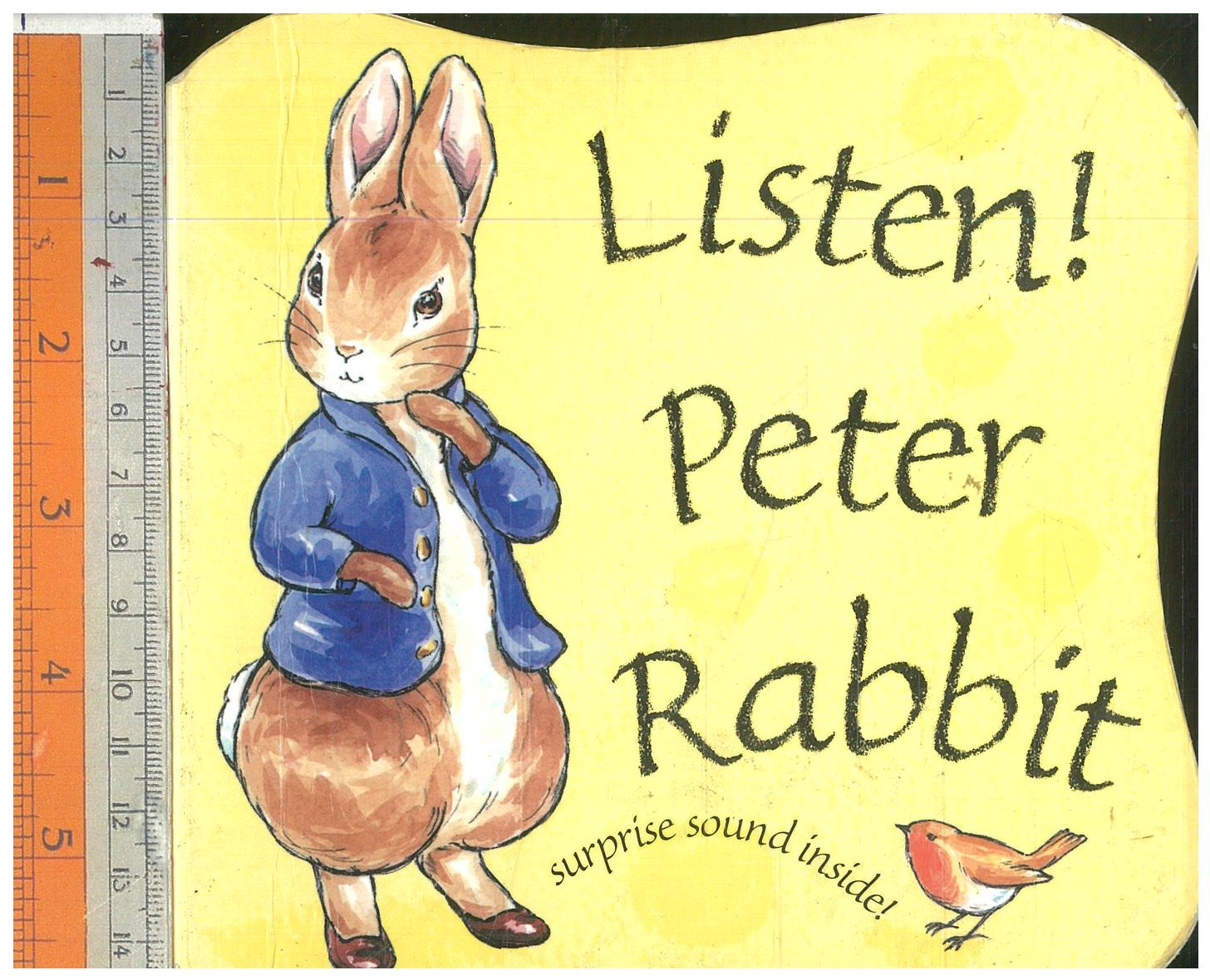Listen Peter Babbit