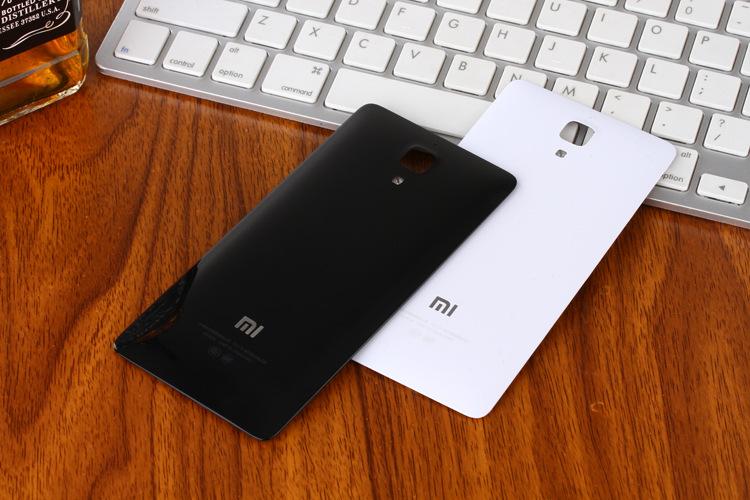 Xiaomi Mi4 ฝาหลัง Premium