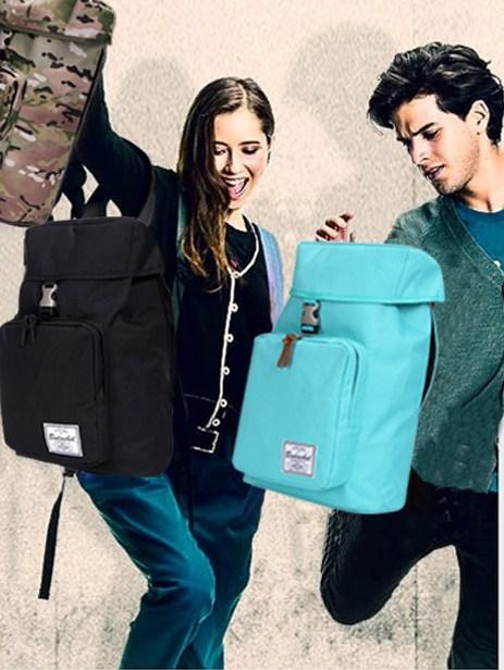 กระเป๋า Backpack Bodachel square