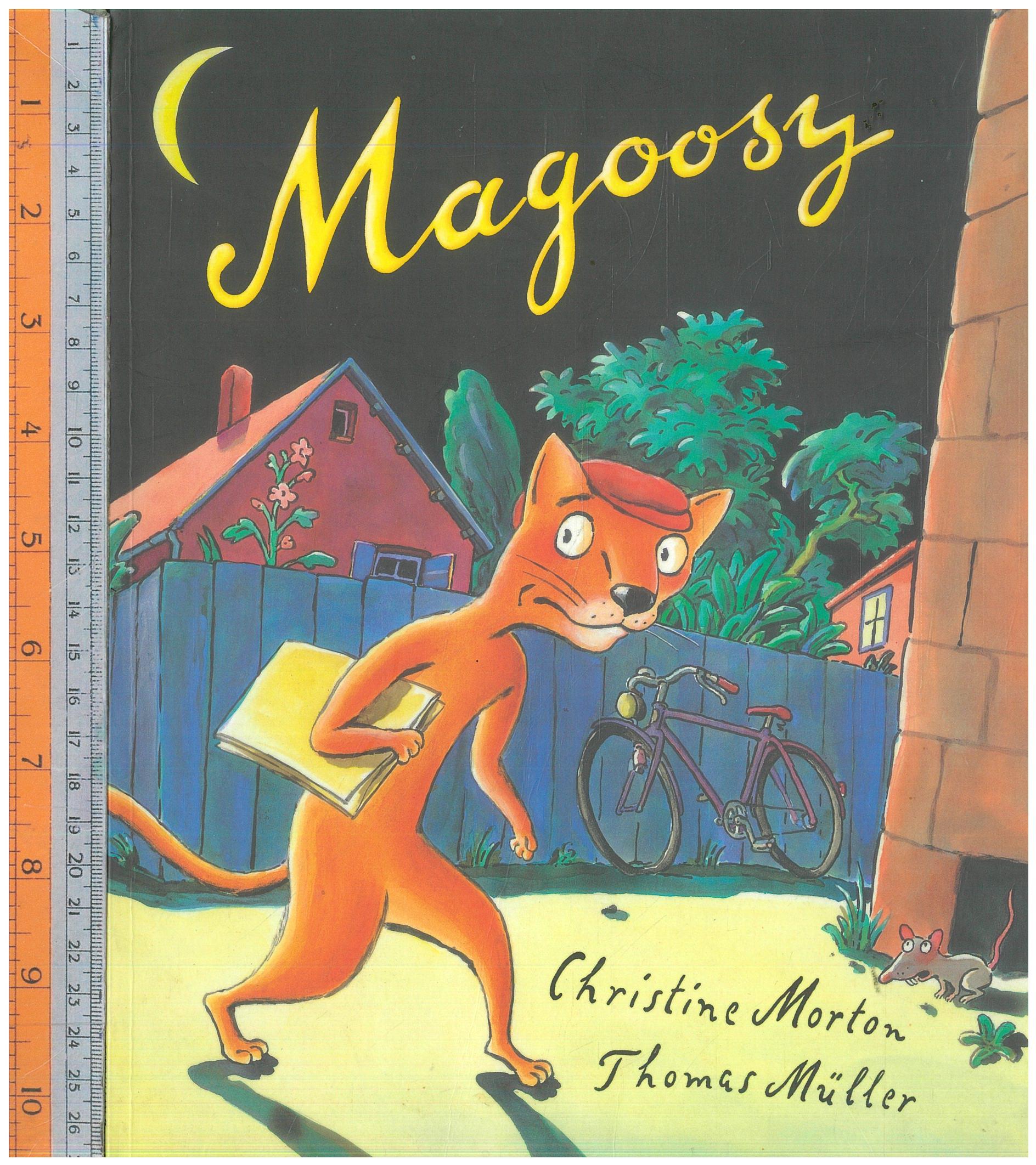 Magoosy