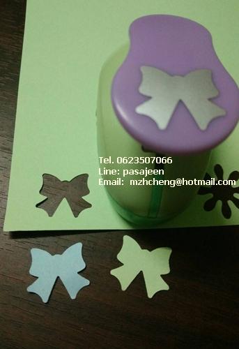 """Craft Punch ที่เจาะกระดาษ 1.5""""(3-3.7cm)"""
