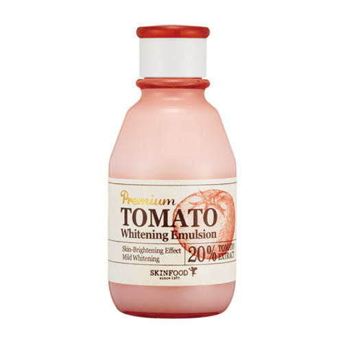 SkinFood Premium Tomato Whitening Emulsion 140ml