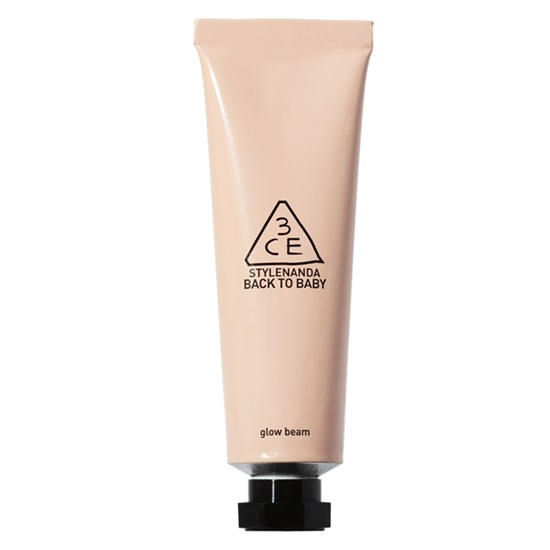 3CE Back To Baby Glow Beam 30ml [ Pink ]
