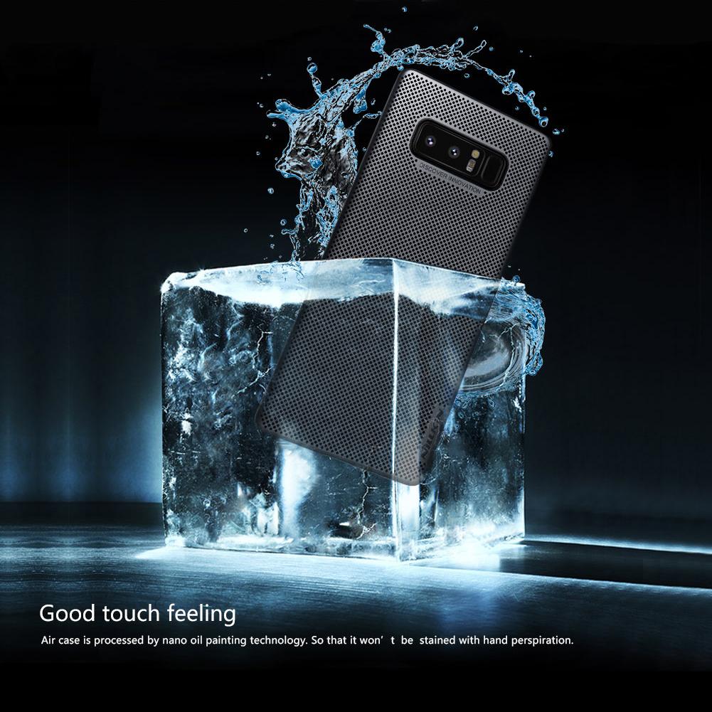เคสมือถือ Samsung Galaxy Note 8 รุ่น Air Case