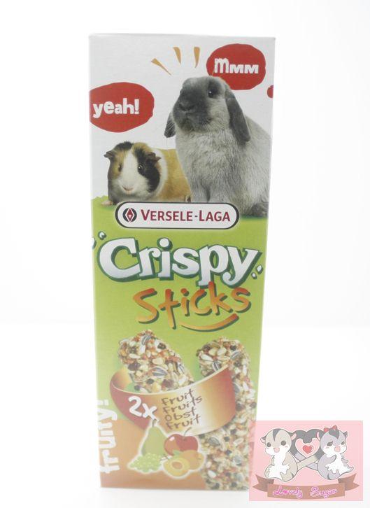 crispy sticks ธัญพืชชนิดแท่ง