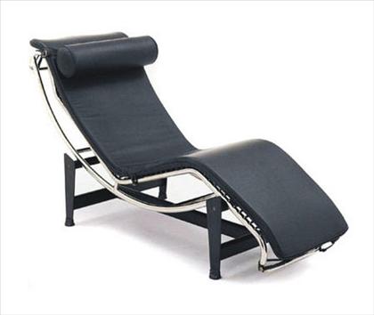 เก้าอี้ LC4 Chaise longue