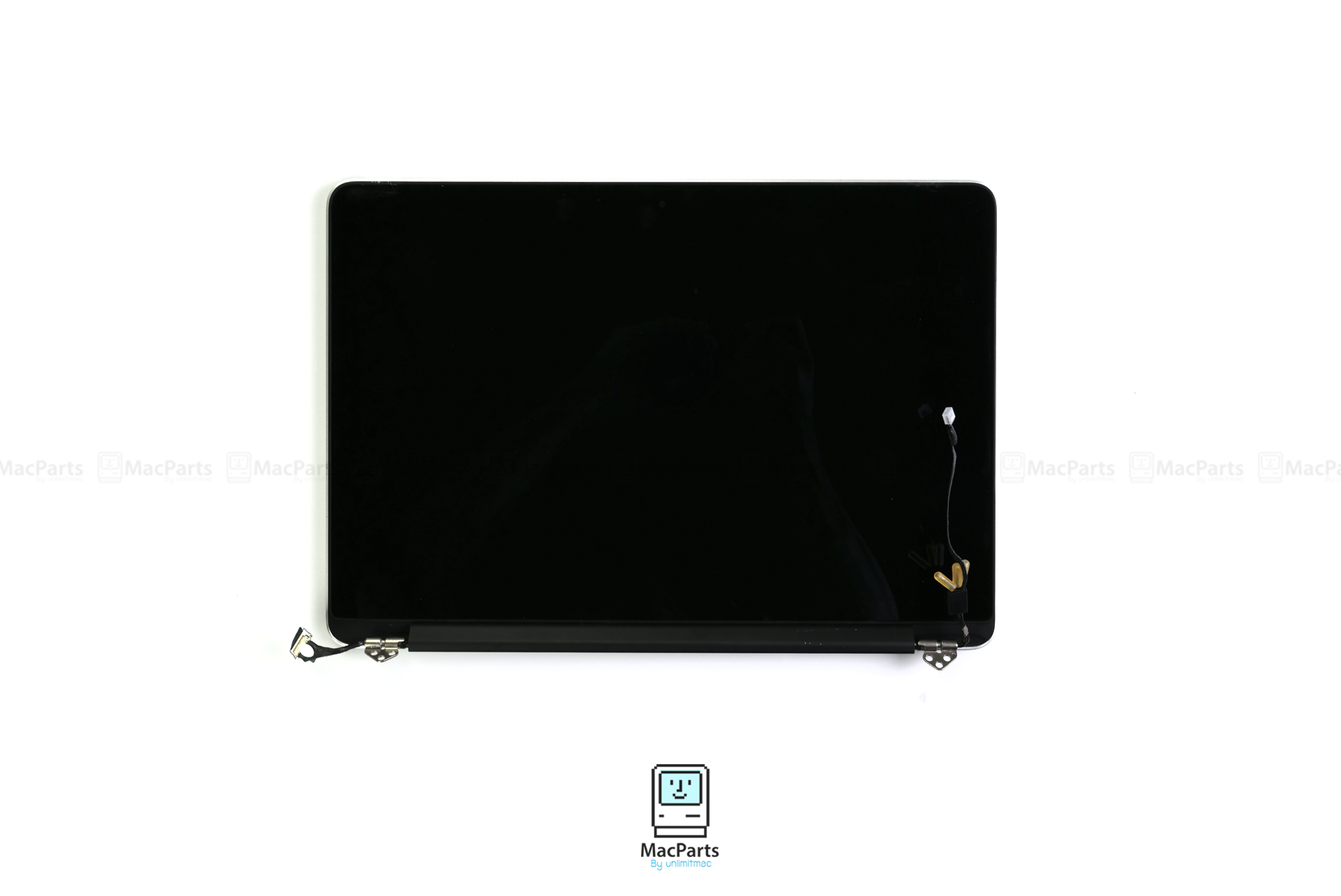 661-7014 95% Display Assembly, 13.3-inch MacBook Pro (Retina, 13-inch,Early 2013) MacBook Pro (Retina, 13-inch, Late 2012) 95%