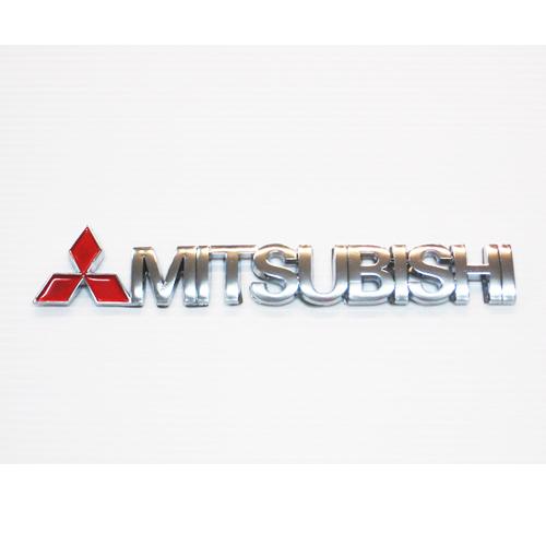 โลโก้ Mitsubishi