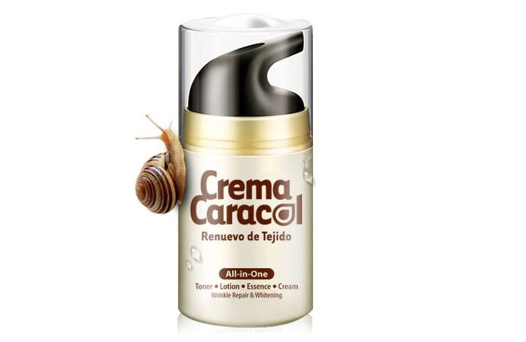 ++พร้อมส่ง++ JAMINKYUNG Crema Caracol Cream All-In-One Cream 50g
