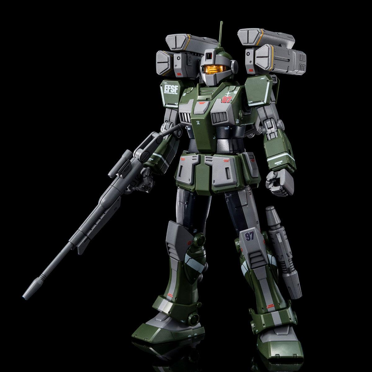 GM GM Weapons GUNPLA HG High Grade 1//144 Gundam Build Custom BANDAI