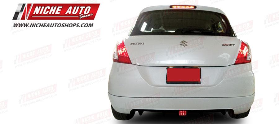 Swift RS 2012