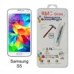 ฟิล์มกระจกนิรภัย สำหรับ Samsung Galaxy S5