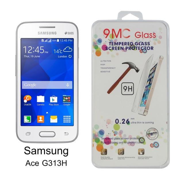 ฟิล์มกระจกนิรภัย สำหรับ Samsung Galaxy ACE NXT G313H