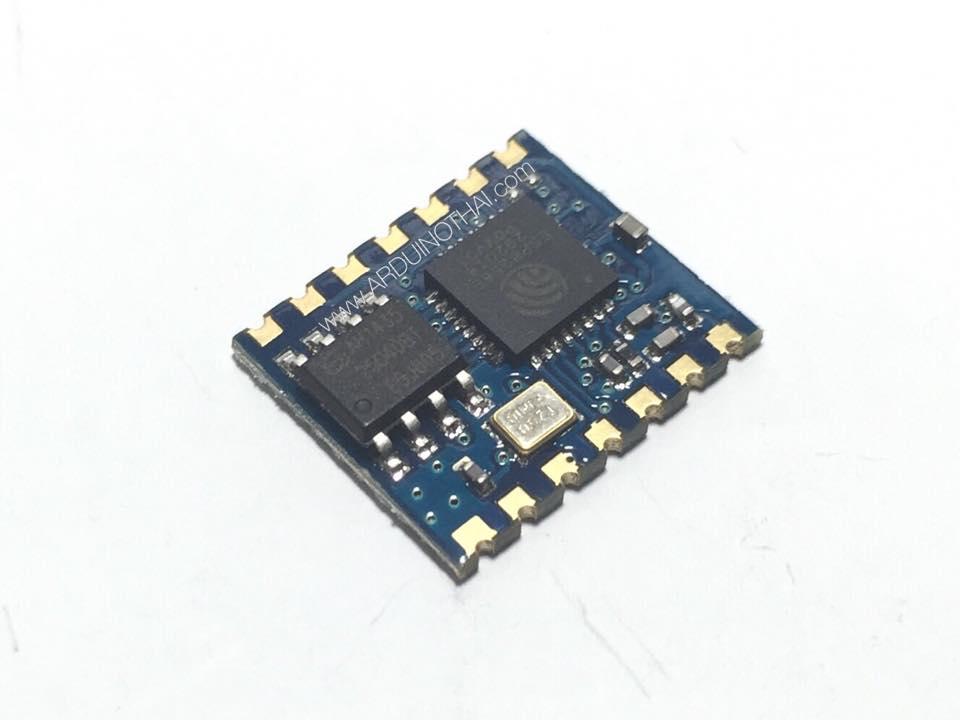 ESP8266 Wifi Module(ESP-04)