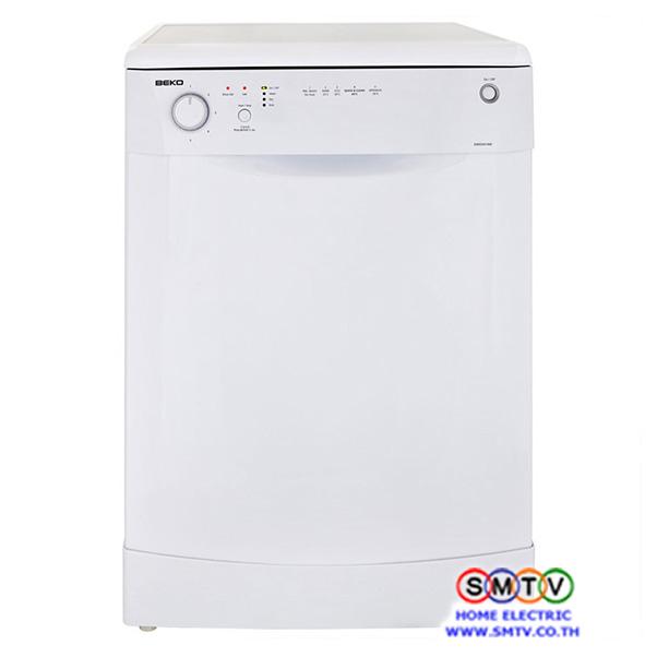เครื่องล้างจานอัตโนมัติ BEKO รุ่น DWD5414W